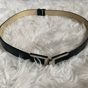 New York & Company Adjustable Belt